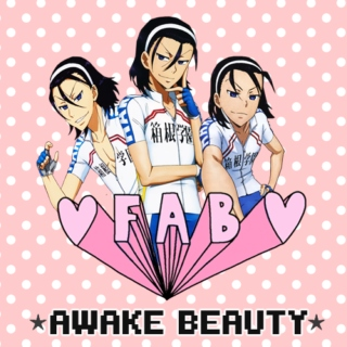 ★ AWAKE BEAUTY ★