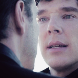 the awful edges where you end and I begin; a sheriarty fanmix