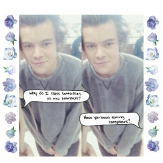 Harry Mix #9