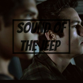 sound of the jeep