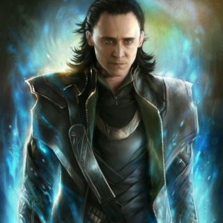 Ultimate Loki Mix