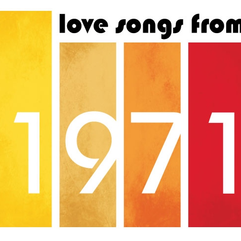 Great Love Songs from 1971