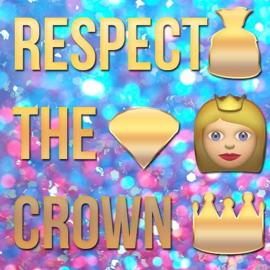Respect The Crown
