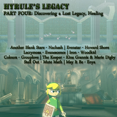 Hyrule's Legacy - Part Four