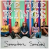 Just We The Kings