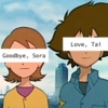 Goodbye Sora, Love Tai