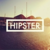 so fucking hipster.