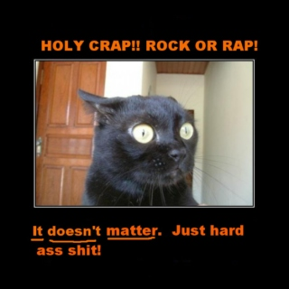 Rock or Rap-Just Hard