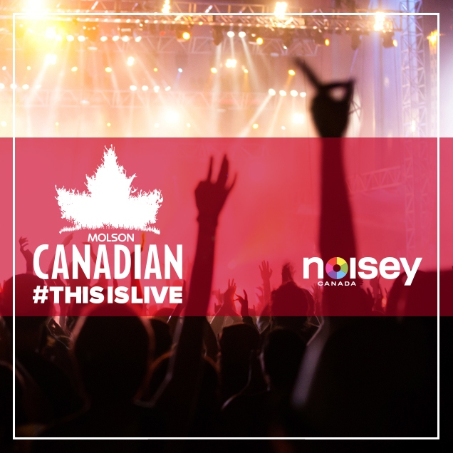Get Ready for NXNE