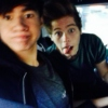 Road trip with Luke and Cal ☺