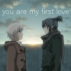 you are my first love (nezushi fst)