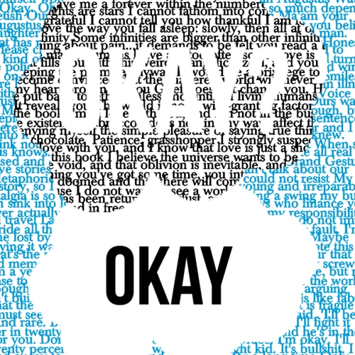 The Fault in our Stars Album