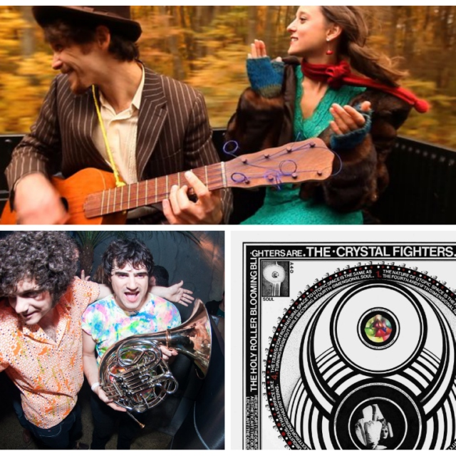 8 Indie Jams to Brighten a Rainy Day