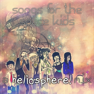 songs for the space kids
