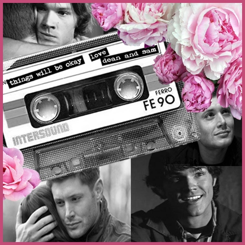 love from the winchesters