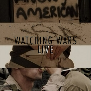 watching wars live