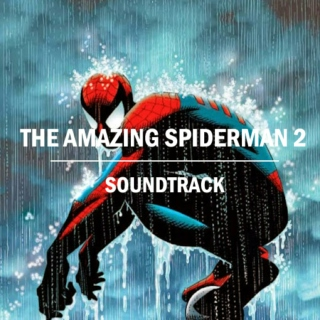 the amazing spider-man 2 ost