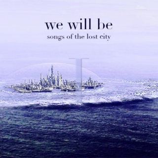 we will be (I)