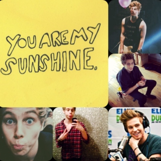 ☼☼For you, my sunshine.☼☼