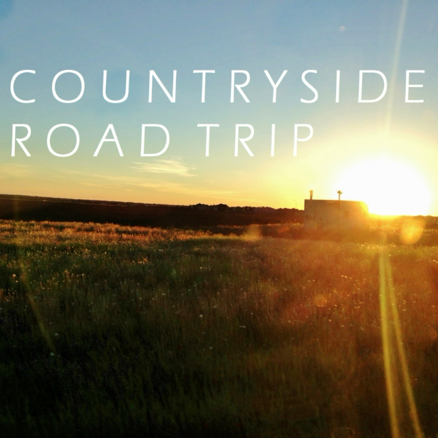 Countryside Road Trip
