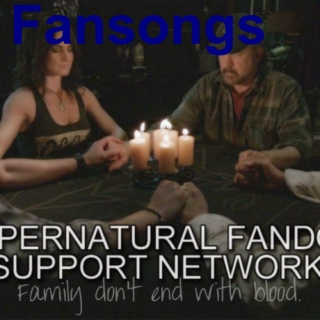 Supernatural Fansongs