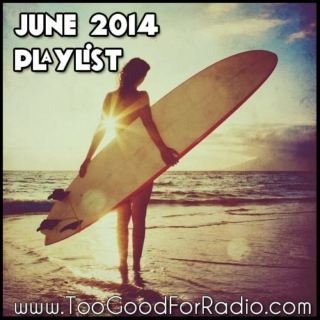 June 2014 Playlist (50 Free Songs)
