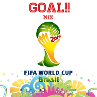 World Cup Goal Mix