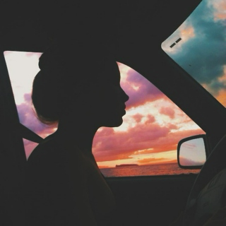 drive with me all night