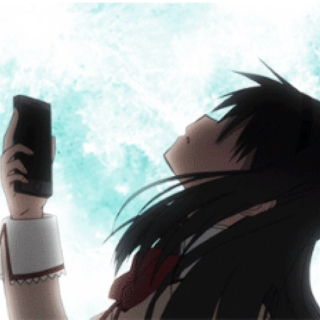 In the End: Homura's Mix