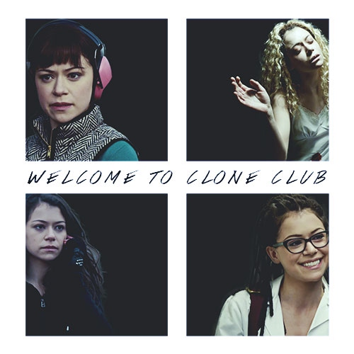 Welcome to Clone Club