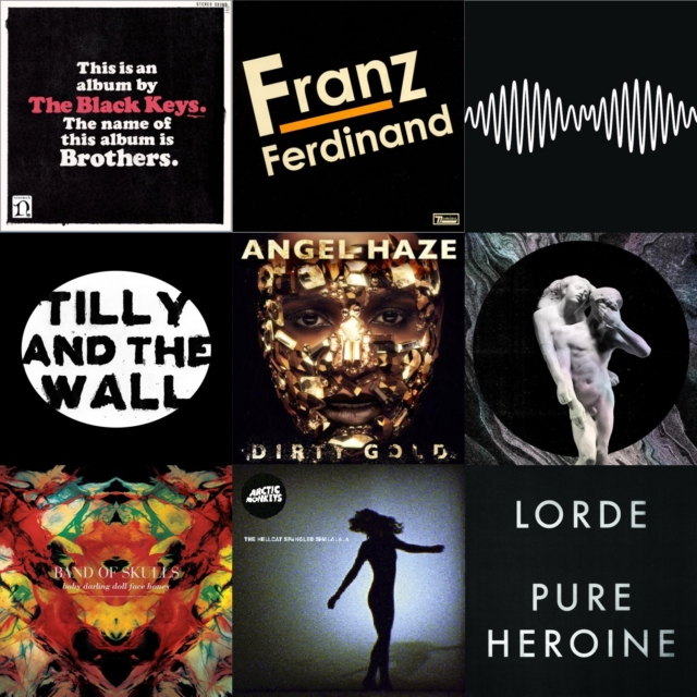 Songs to Listen to For a Pick Me Up
