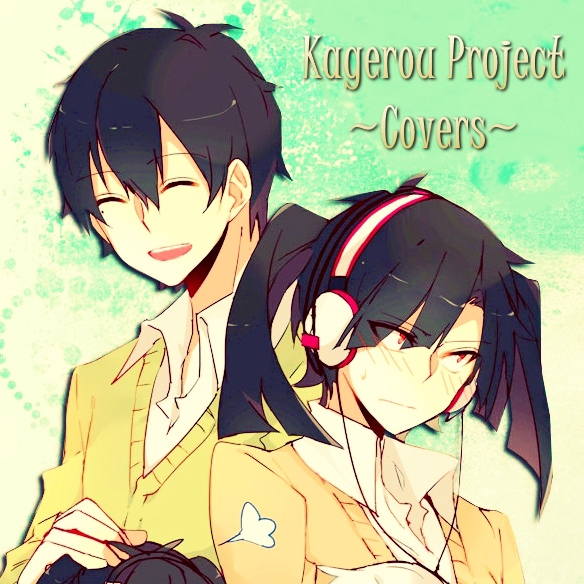 【KagePro Covers】