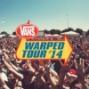 Vans Warped Tour Vol 1 2014