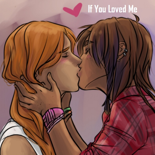 If You Loved Me: Piper & Calypso