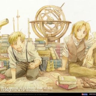 A Heart Made FullMetal <3