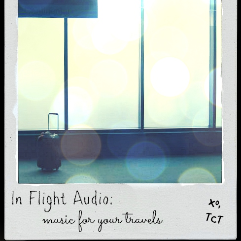 In Flight Audio: Music for Your Travels