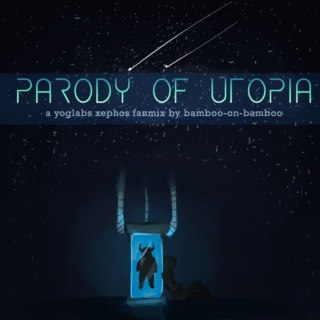 parody of utopia