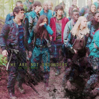 we are not grounders ☠