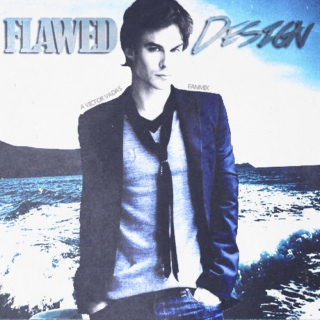 FLAWED DESIGN - A VICTOR VADAS FANMIX