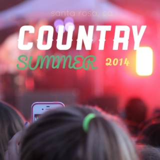 Country Summer 2014 | Favorites