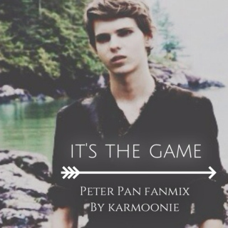 ✖its the game✖