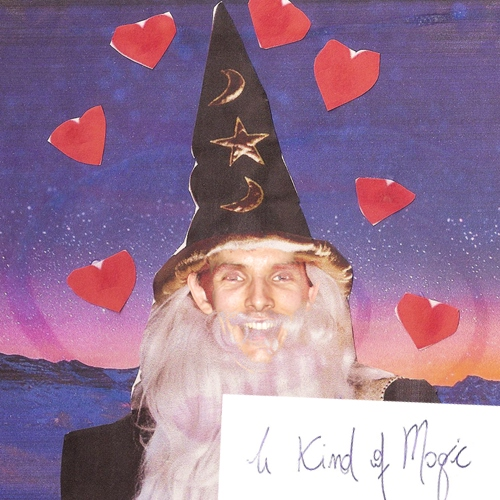A Kind Of Magic: Songs From Arthur to Merlin