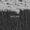 i never liked you anyway~