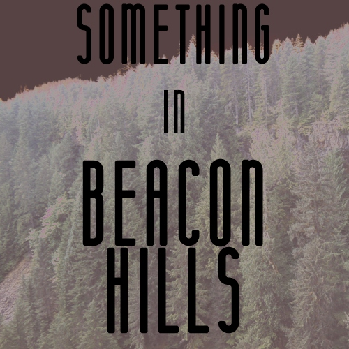 Something in Beacon Hills