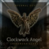 A Clockwork Love