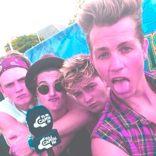 The Vamps Pt. ll