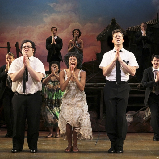 Inappropriate Showtunes To Sing When Nobody is Home