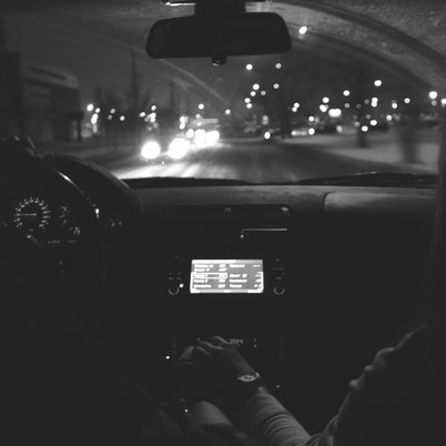 Can Friends Drive Your Car
