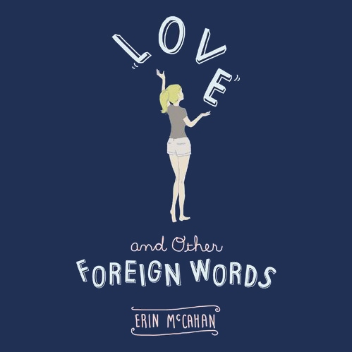 ❤︎ Love & Other Foreign Words Playlist