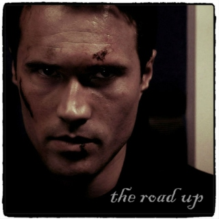 Grant Ward, The Road Up